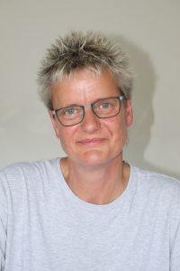 Sabine Waßmer kaufmännische Angestellte